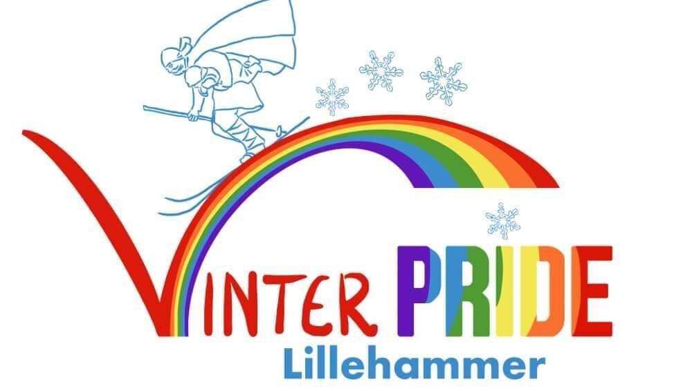 Velkommen til Vinterpride Lillehammer sine hjemmesider